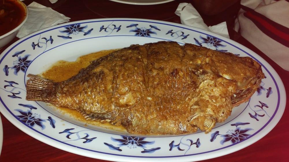 Photo of Traditional Food Restaurant: Houston, TX