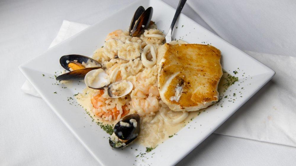 Villa Ravenna Fine Dining: 6526  A East 51st Street, Tulsa, OK