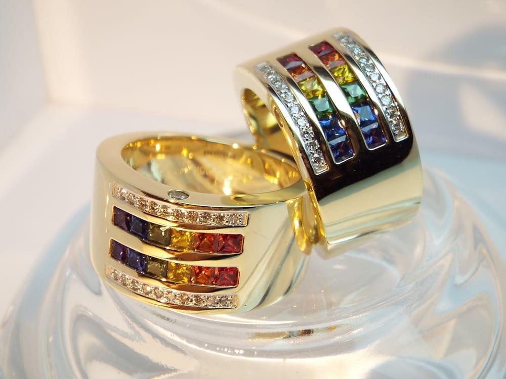 Bradley's Fine Jewelers