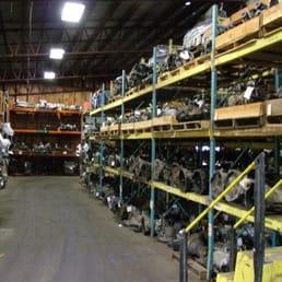 Glenwood Auto Parts Lukket 13 Billeder Bildele Og