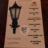 Photo Of The Green Lantern San Antonio Tx United States Hy Hour