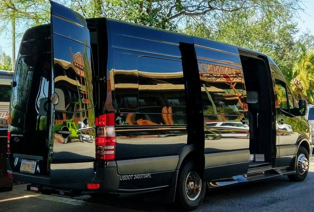 Orlando Chauffeured Services