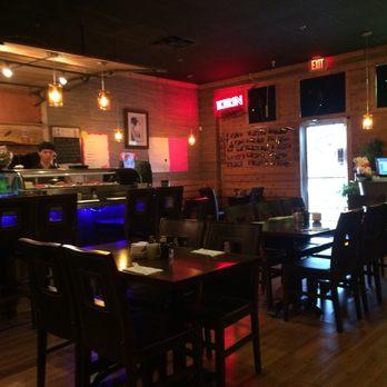 Photo Of Fushimi Sushi Middleburg Fl United States