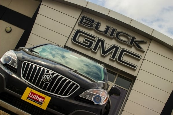 Buick Encore Brooklyn Center
