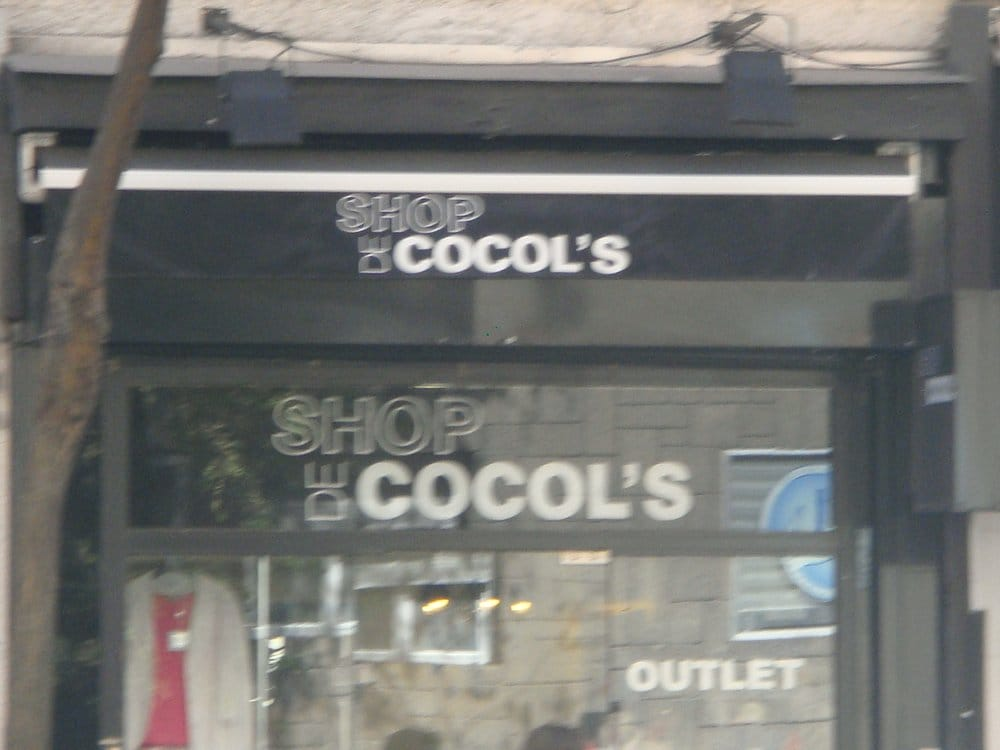 Cocols