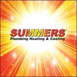 Summers Plumbing Heating Amp Cooling Plumbing 121 S