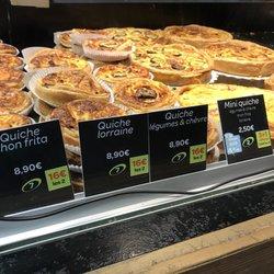 Carte Boulangerie Ange.Boulangerie Ange 15 Photos 12 Avis Boulangeries Patisseries