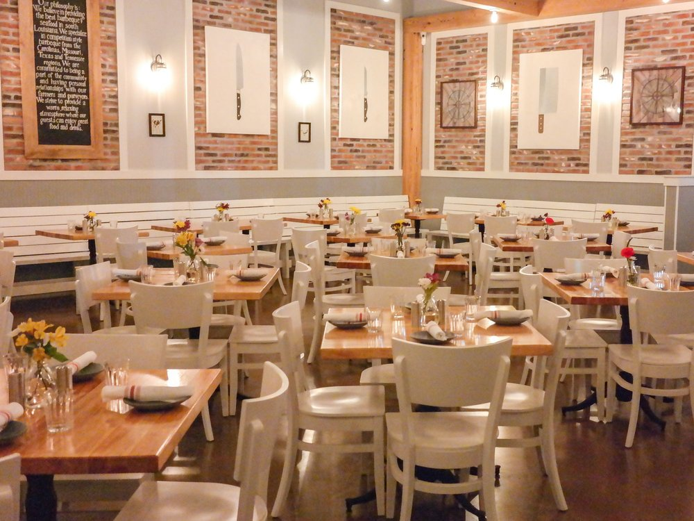 Baton Rouge Reviews Brq Restaurant