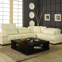 Awesome Photo Of Creative Furniture Galleries   Brooklyn, NY, United States. Bella  Sectional In