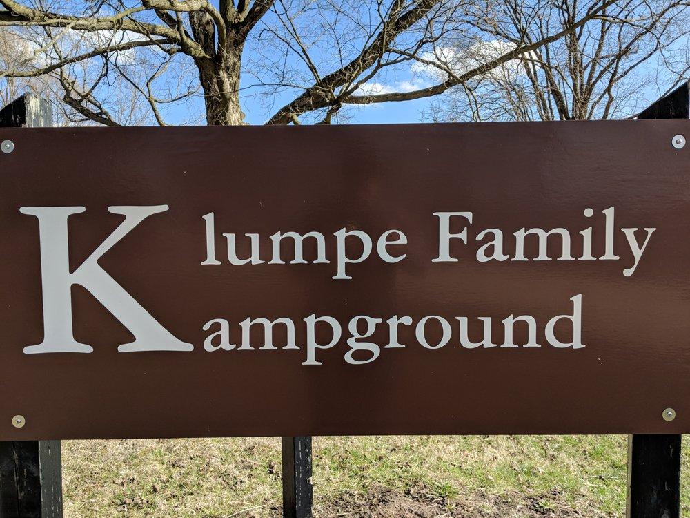 Klumpe Family Kampground: 5509 N 200th E, Attica, IN