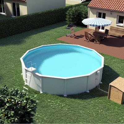 Cash piscines pool hot tub zae de la baume servian for Cash piscine 69