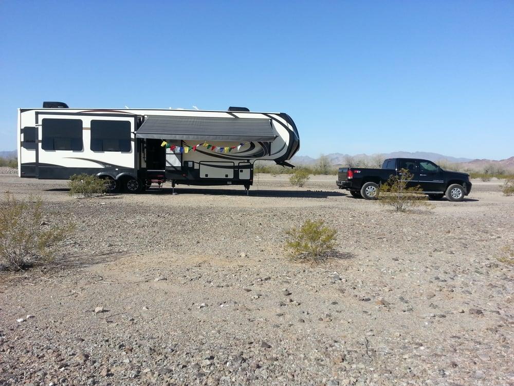 Hi Jolly Blm Campgrounds: Hwy 95 Mile Marker 112, Quartzsite, AZ