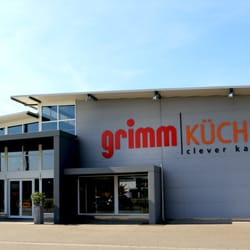 Grimm Küchen - Möbel - Am Dreispitz 4 A, Binzen, Baden-Württemberg ...
