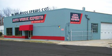 Auto Wreck Experts