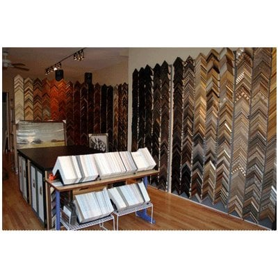 Accentric Custom Framing 2100 N Hoyne Ave Chicago, IL Picture ...