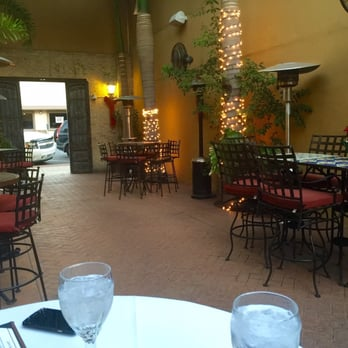 Photo Of The Patio On Guerra   McAllen, TX, United States. Beautiful Place