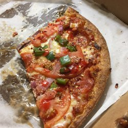 Photo Of Italian Pizza Kitchen   Washington, DC, United States. Thing Pizza  With