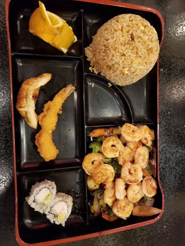 In Japan: 5011 E End Blvd S, Marshall, TX