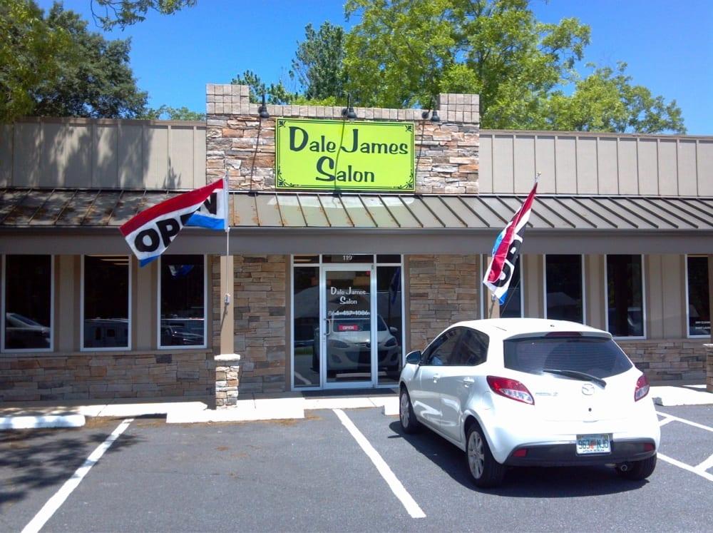 Dale James Salon: 119 E Prince Rd, Landrum, SC