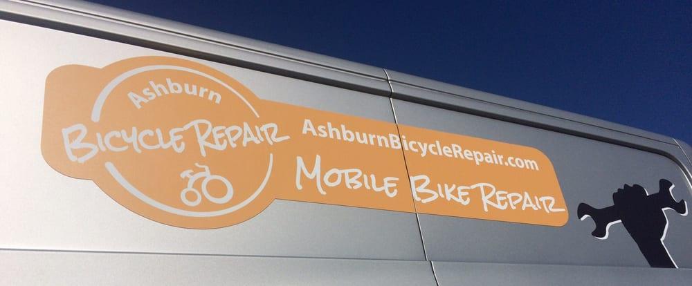 Ashburn Bicycle Repair: Ashburn, VA