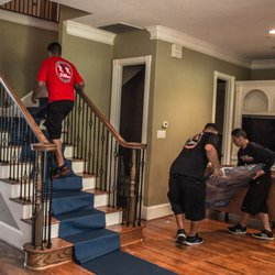 Photo Of 3 Men Movers   Austin   Austin, TX, United States. Getting