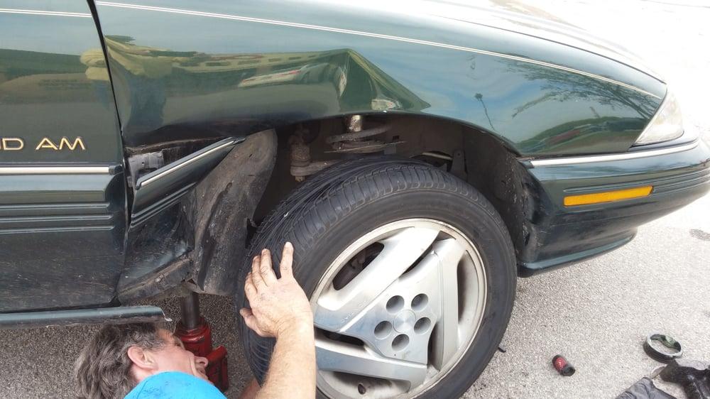 Hibdon tires oklahoma city penn