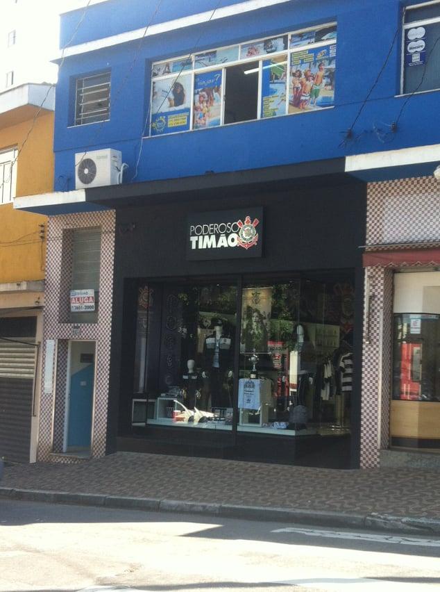 Poderoso Timão - Vila Matilde