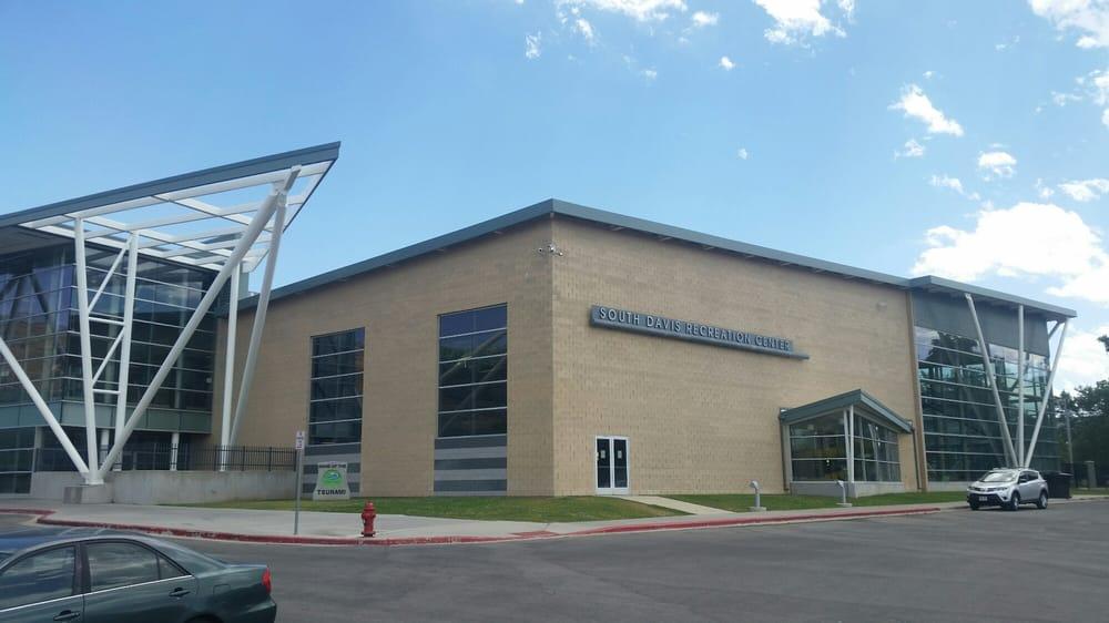 Photos for South Davis Recreation Center - Yelp