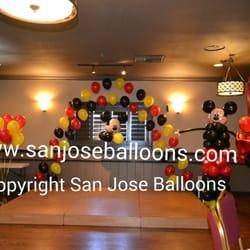 San Jose Balloons 239 Photos 45 Reviews Balloon Services 610