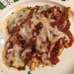 Photo Of Olive Garden Italian Restaurant   Warwick, RI, United States.  Lasagna