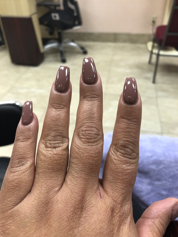 Fashion Nails: 1144 N Main St, Manteca, CA