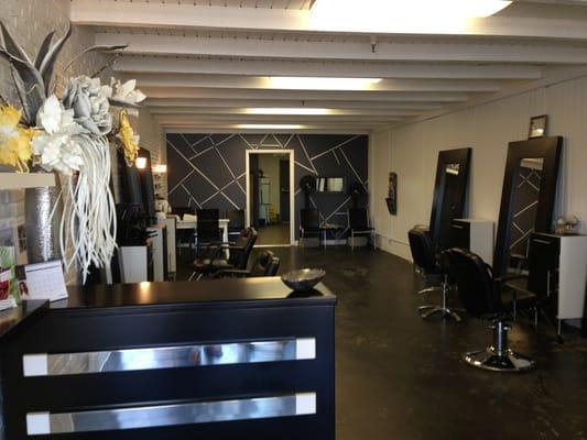 Salon Coiffure 6745 Watt Ave Ste I North Highlands, CA Hair ...