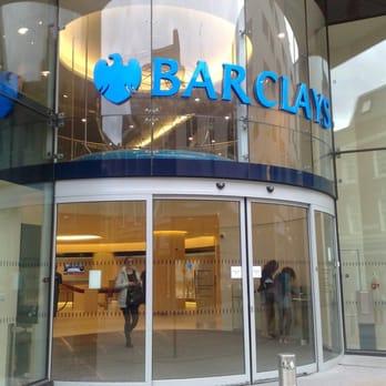 Barclays Leeds City Centre