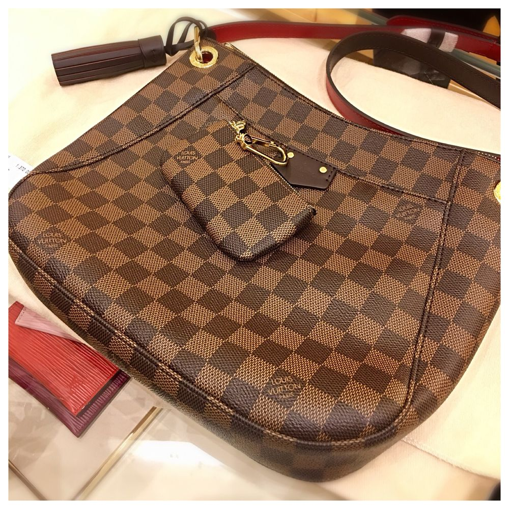 c665834253d Louis Vuitton South Bank Besace Designer handbags t
