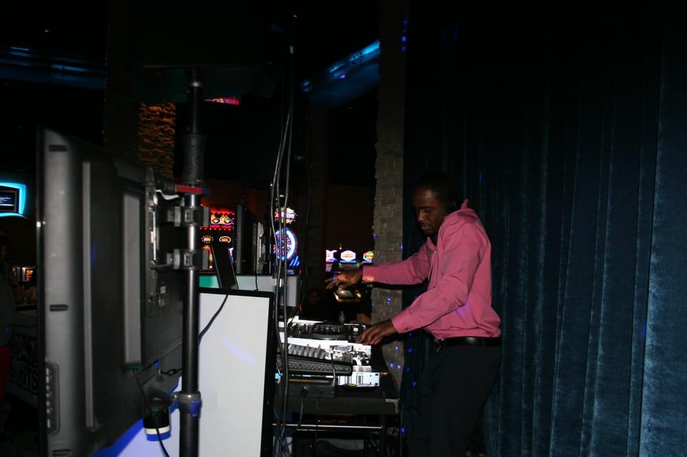 DJ Bravo: 276 5th Ave, New York, NY