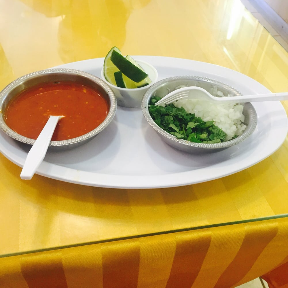 Miguel's Taqueria: 1719 Rogers Ave, Fort Smith, AR