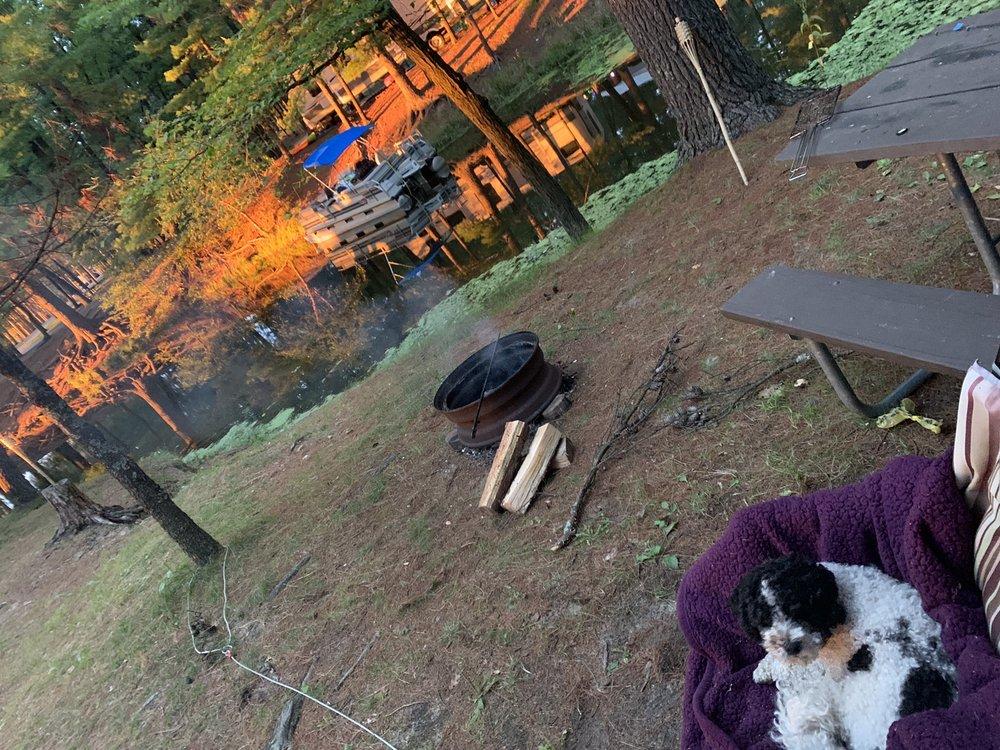 Jackson County Parks: N9501 Klima Rd, Merrillan, WI