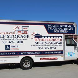 Photo Of Silverhawk Self Storage   Murrieta, CA, United States. FREE Move