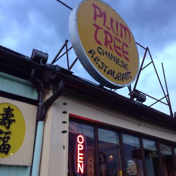 Photo Of Plum Tree Chinese Restaurant Knoxville Tn United States A Little