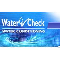 Water Check Water Conditioning Water Purification