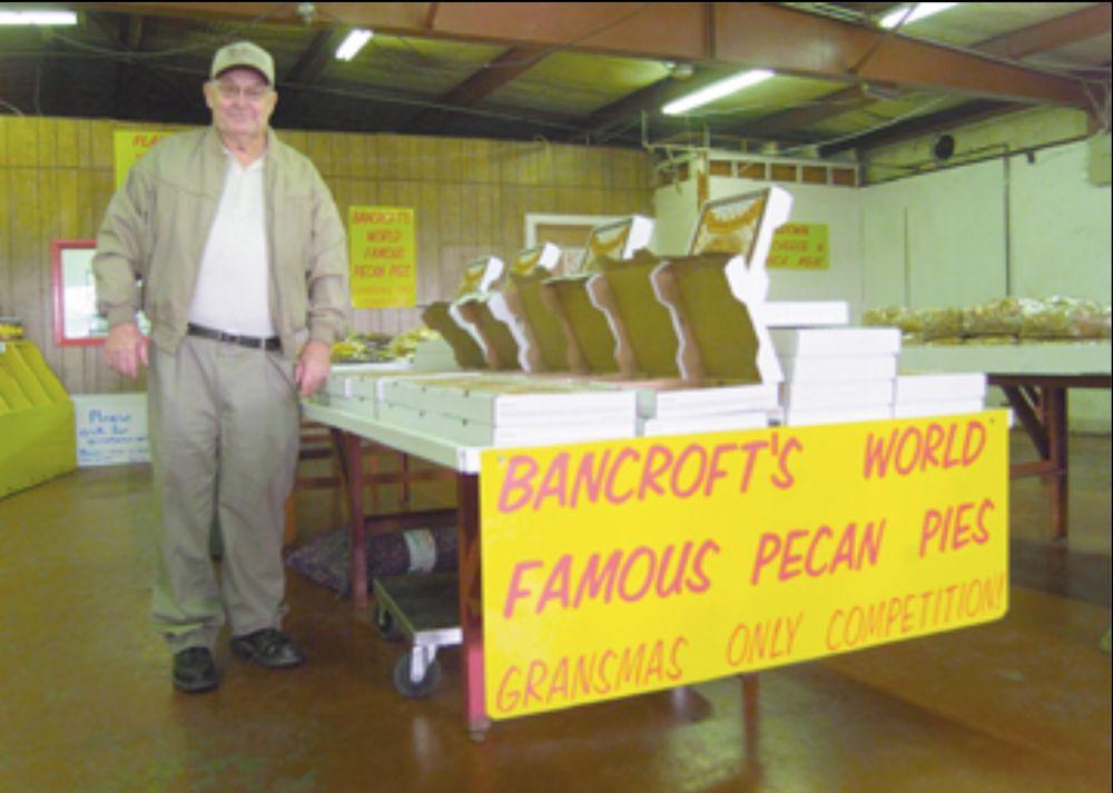 Bancroft Pecan House: 108 Brookshire St, Powell, TX