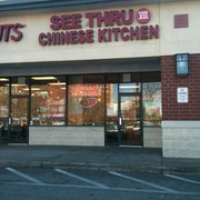 See Thru Chinese Kitchen - Order Food Online - 46 Reviews ...