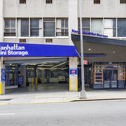 Photo Of Manhattan Mini Storage New York Ny United States