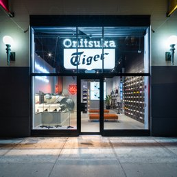 pretty nice d6661 d4a85 Onitsuka Tiger - Shoe Stores - 276 Lafayette St, SoHo, New ...