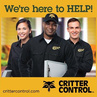 Critter Control: Midland, MI