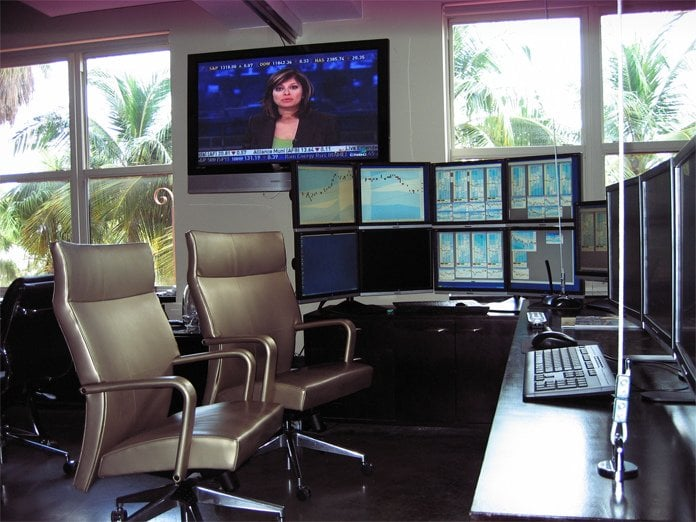 Forex traders in miami