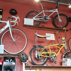 Photo of Classic Cycle - Bainbridge Island, WA, United States. Spend the time