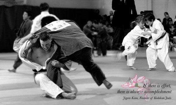 New Westminster Judo Fitness Instruction 65 E 6th Ave New