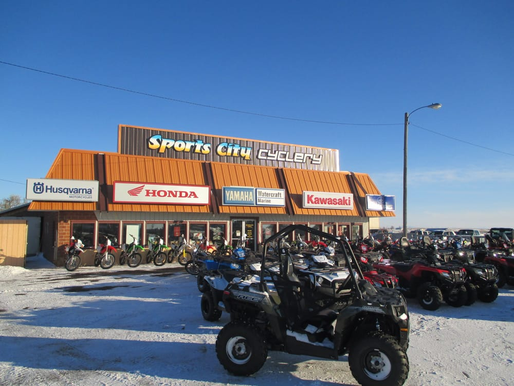Sports City Cyclery: 101 57th St S, Great Falls, MT