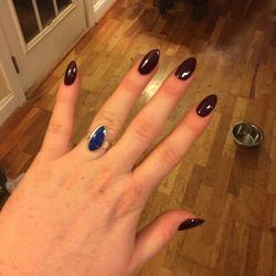 My bella spa austin village manicure pedicure 1323 for Bella salon austin